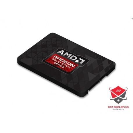480 GB. SSD OCZ Radeon R7