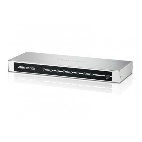 ATEN : VS0801H  HDMI 8 in/1 out