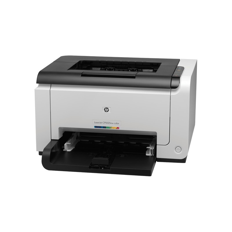 hp laserjet pro cp1025 color printer. Black Bedroom Furniture Sets. Home Design Ideas