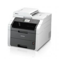 เครื่องพิมพ์มัลติฟังก์ชั่น ยี่ห้อ BROTHER รุ่น MFC-9140CDN
