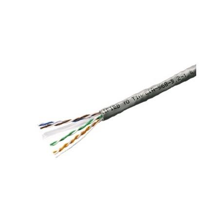 Hosiwell Cat.6 UTP Horizontal Cable