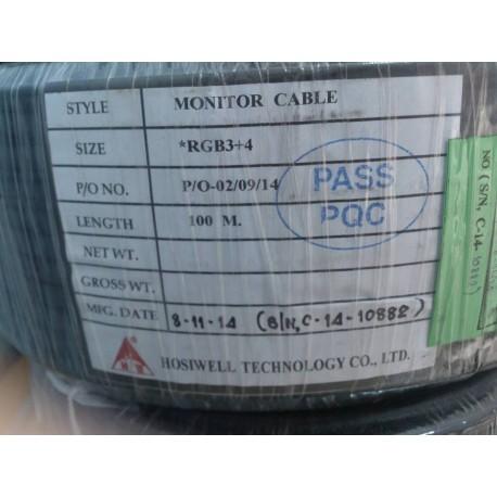 HOSIWELL VGA RGB CABLE 3M
