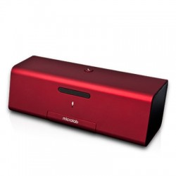 Microlab Bluetooth Speaker MD212 (RED)