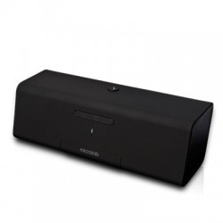 Microlab Bluetooth Speaker MD212 สีแดง