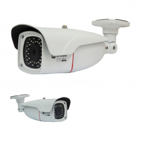 hi-view AHD Camera HA-77B132