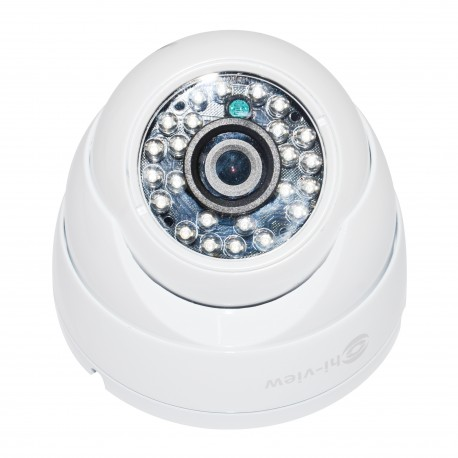 hi-view IP Camera  HMP-88D10 (1 Mpx.)