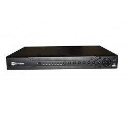 hi-view  NVR 16 ช่อง รุ่น HMP-8816N