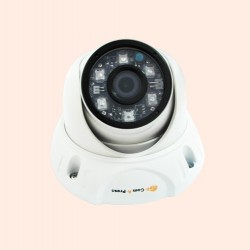 กล้องวงจรปิด E-COM A-PRESS รุ่น 2 ล้านพิกเซล IP Camera (Indoor)