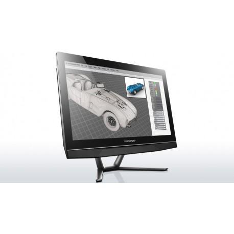 LENOVO IdeaCentre B4030 (F0AW001GTA,Black) Touch Screen