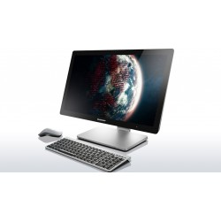 LENOVO IdeaCentre A540 (F0AN002MTA Silver)Touch Screen Free Keyboard, Mouse, Win 8.1,By Order