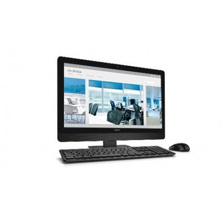 DELL Inspiron One 5348 (W260713TH) Free Keyboard, Mouse, Win 8.1