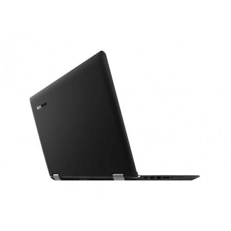 Notebook Lenovo Yoga500 14-80N40053TA (Black)