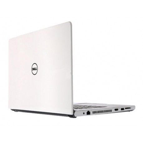 Notebook Dell Inspiron N5458-W560224TH (Black)