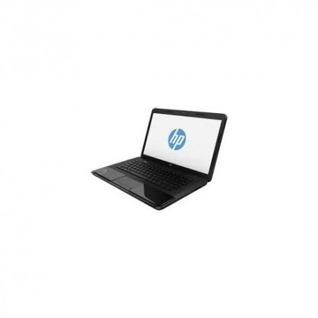 Notebook HP 15-ac017TX (Silver)