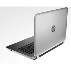 Notebook HP Pavilion 14-v223TX (Silver)