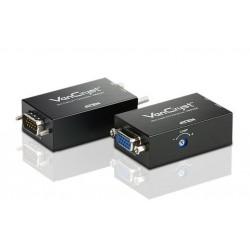 VGA Audio Extender Up to 150 m ยี่ห้อ Aten รุ่น VE022