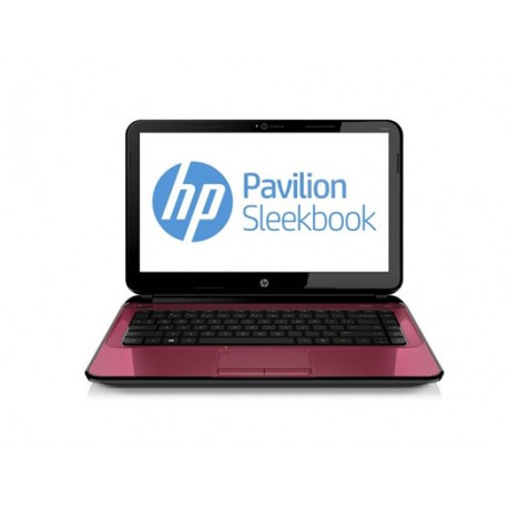 Notebook HP Pavilion 14-v225TX (Red) Touch Free Win8.1