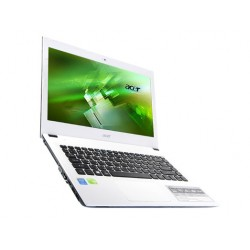Notebook Acer Aspire E5-473G-52B0/T013 (White)