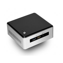 INTEL NUC GEN5 CORE I3 (BOX-NUC5I3RYH)