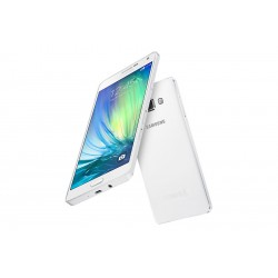SAMSUNG Galaxy A7 (A700F No Sam Black) Support 4G