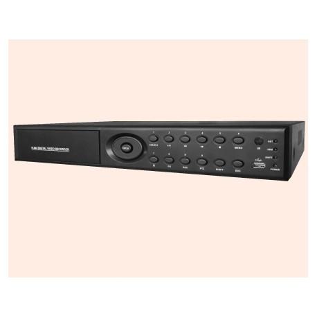 เครื่องบันทึกภาพ E-Com A-Press DVR 16 ช่อง / 4 Audio