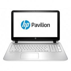 HP Pavilion 15-ac019TX (Silver)