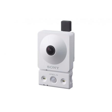 กล้องวงจรปิด IP Camera SONY รุ่น SNC-CX600W