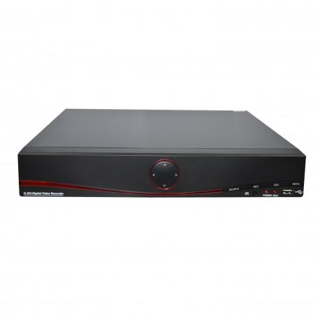 DVR AHD hiview  รุ่น HA-5508 เครื่องบันทึกภาพ 8 ช่อง