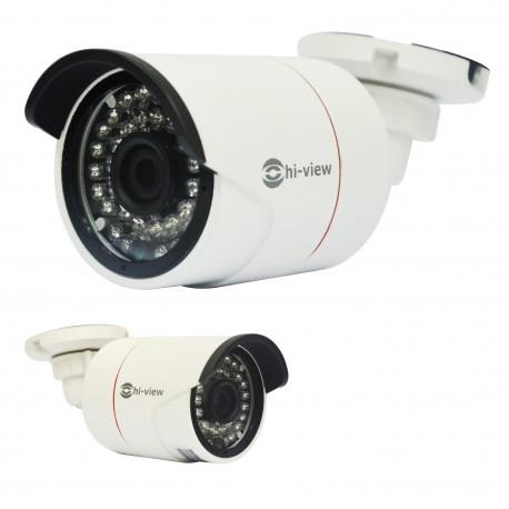 กล้องวงจรปิด hiview รุ่น HA-55B13 (1.3 Mpx.)