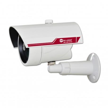 กล้องวงจรปิด hiview รุ่น HA-36B13  (1.3 ล้านพิกเซล)