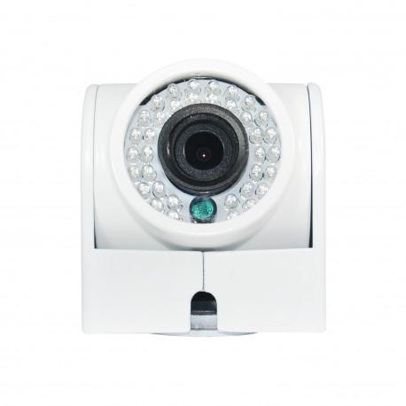 กล้องวงจรปิด hiview รุ่น HA-35D10 (1 ล้านพิกเซล)