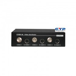 CYP 1 IN/3 OUT รุ่น CVSD-3A