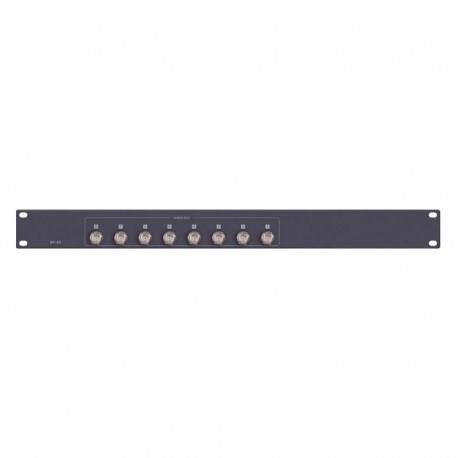 8-CH CV DISTRIBUTION AMPLIFIER รุ่น RP-45