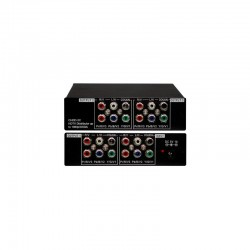 1X3 HD DISTRIBUTOR WITH DIGITAL/ANALOG AUDIO รุ่น CHDD-3C