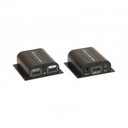 HDMI EXTENDER WITH LOOP-OUT AND IR รุ่น LE-H60