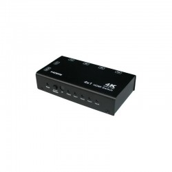 4K2K HDMI SWITCHER WITH PIP SUPPORT รุ่น FH-SW401P