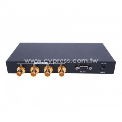 4X2 SDI SWITCHER CYP รุ่น CSDI-42