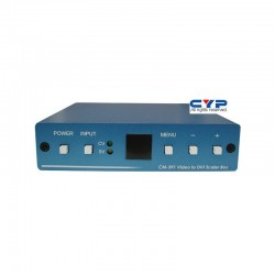 AV TO DVI HDTV SCALER CYP รุ่น CM-391