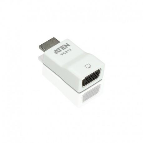 HDMI TO VGA CONVERTER ATEN รุ่น VC810