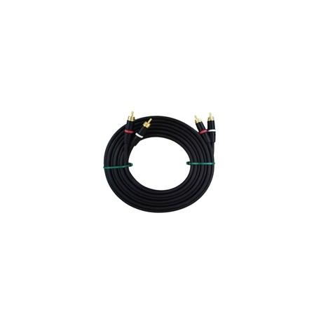 สาย Audio Cable 2 RCA 2 Ways ความยาว 3 เมตร