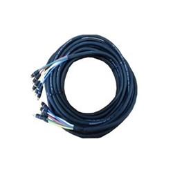 สาย Audio Video Cable 5 RCA 5 Ways ความยาว 1.8 เมตร