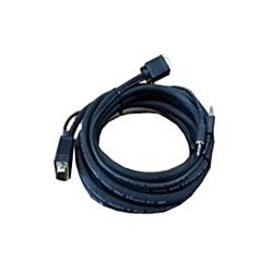 สาย VGA Cable Audio mini 3.5mm2  ความยาว 1.8 เมตร