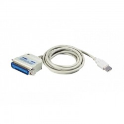 USB TO PARALLEL CABLE