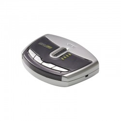 4 คอม สลับใช้อุปกรณ์ USB AUTO SWITCH  ATEN รุ่น US421A