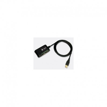 USB TO RS232 SERIAL ADAPTER