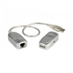 อุปกรณ์ขยายสัญญาณ USB ใช้สาย Lan UTP ATEN รุ่น UCE60