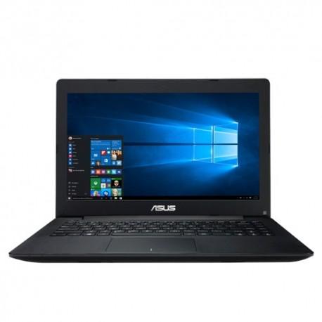Notebook Asus X453SA-WX061D (Black)