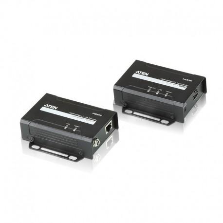 ATEN รุ่น VE801 HDMI HDBaseT-Lite Extender 70M.