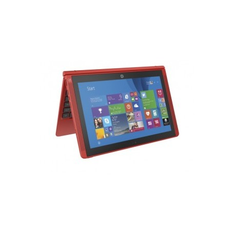 Notebook HP Pavilion X2 10-n008TU (Red)
