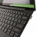 โน๊ตบุ๊ค Notebook Acer Aspire Switch10E SW3-013-151K/T001 (White) Wifi Touch